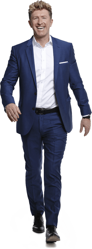 André May Top-Business Trainer